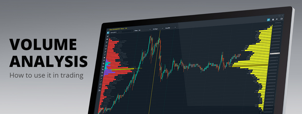 What is Volume price analysis and how can it help in your
